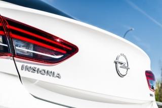 Galería Opel Insignia 1.5T Foto 27