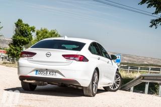 Galería Opel Insignia 1.5T Foto 31