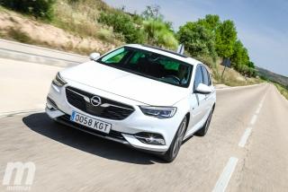 Galería Opel Insignia 1.5T Foto 35