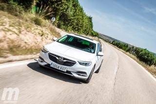 Galería Opel Insignia 1.5T Foto 36