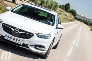 Galería Opel Insignia 1.5T Foto 37