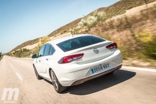 Galería Opel Insignia 1.5T Foto 39