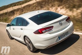 Galería Opel Insignia 1.5T Foto 40