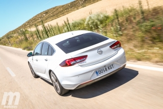 Galería Opel Insignia 1.5T Foto 41