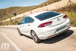 Galería Opel Insignia 1.5T Foto 42
