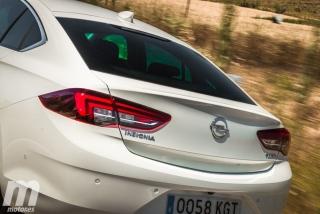 Galería Opel Insignia 1.5T Foto 43