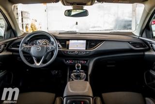 Galería Opel Insignia 1.5T Foto 44