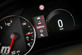 Galería Opel Insignia 1.5T Foto 55