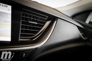 Galería Opel Insignia 1.5T Foto 61