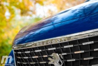 Galería Peugeot 3008 BlueHDi 130 Foto 19