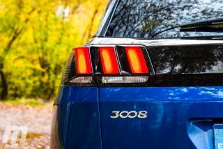 Galería Peugeot 3008 BlueHDi 130 Foto 38