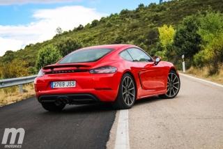 Foto 1 - Galería Porsche 718 Cayman