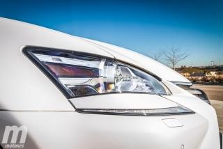 Galería Prueba Lexus GS 300h Foto 10