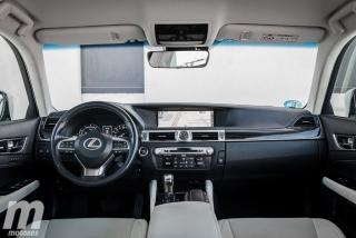 Galería Prueba Lexus GS 300h Foto 28