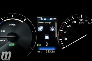 Galería Prueba Lexus GS 300h Foto 40