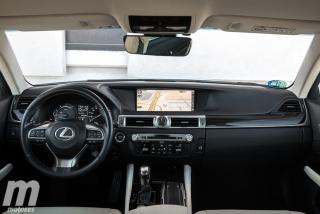 Galería Prueba Lexus GS 300h Foto 41