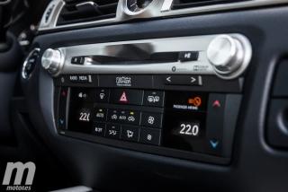 Galería Prueba Lexus GS 300h Foto 44