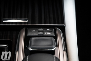Galería Prueba Lexus GS 300h Foto 45