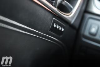 Galería Prueba Lexus GS 300h Foto 54