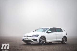 Galería prueba Volkswagen Golf 1.5 TSI EVO Foto 1