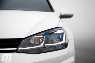 Galería prueba Volkswagen Golf 1.5 TSI EVO Foto 4