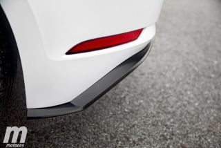 Galería prueba Volkswagen Golf 1.5 TSI EVO Foto 13