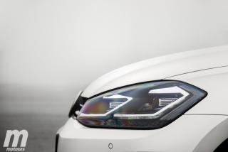 Galería prueba Volkswagen Golf 1.5 TSI EVO Foto 14