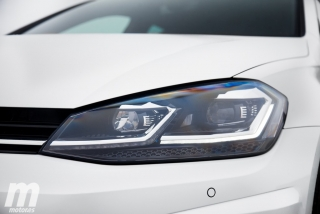 Galería prueba Volkswagen Golf 1.5 TSI EVO Foto 19