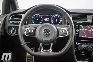 Galería prueba Volkswagen Golf 1.5 TSI EVO Foto 37