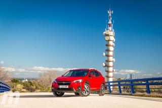 Galería Subaru XV 2019 - Foto 5