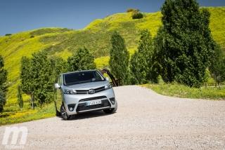 Galería Toyota ProAce Verso Foto 7