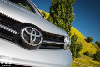 Galería Toyota ProAce Verso Foto 14