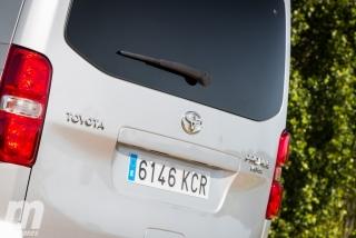 Galería Toyota ProAce Verso Foto 36