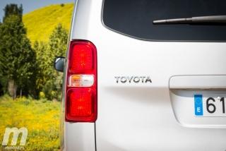 Galería Toyota ProAce Verso Foto 37