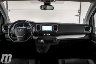 Galería Toyota ProAce Verso Foto 39