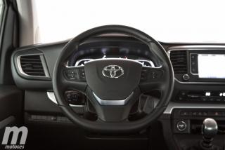 Galería Toyota ProAce Verso Foto 41