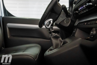 Galería Toyota ProAce Verso Foto 50