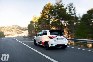 Foto 4 - Galería Toyota Yaris GRMN