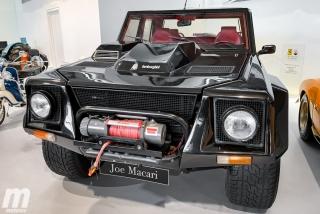 Galería Joe Macari Performance Cars London Foto 3