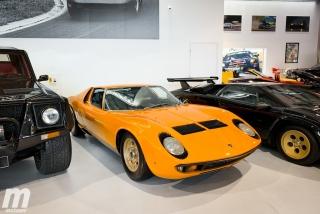 Galería Joe Macari Performance Cars London Foto 5