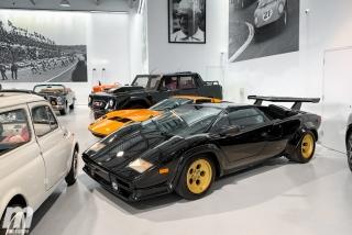 Galería Joe Macari Performance Cars London Foto 16