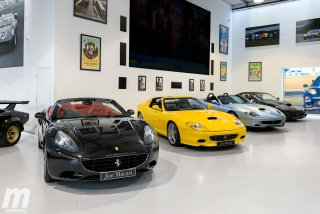 Galería Joe Macari Performance Cars London Foto 17
