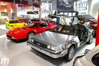 Galería Joe Macari Performance Cars London Foto 18