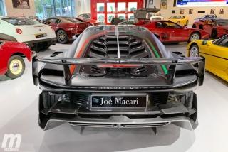 Galería Joe Macari Performance Cars London Foto 44