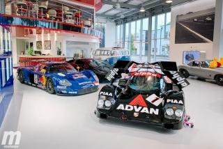Galería Joe Macari Performance Cars London Foto 47
