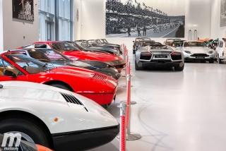 Galería Joe Macari Performance Cars London Foto 49