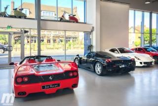 Galería Joe Macari Performance Cars London Foto 60