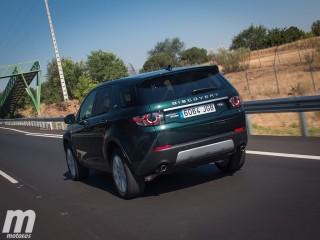 Foto 2 - Land Rover Discovery Sport