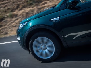 Foto 3 - Land Rover Discovery Sport