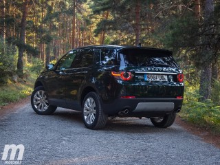 Foto 4 - Land Rover Discovery Sport